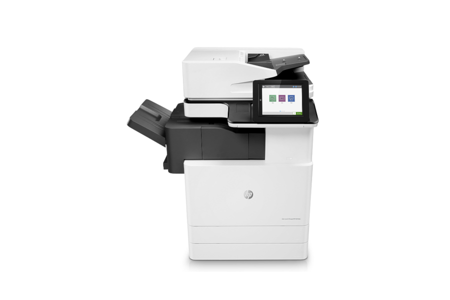 HP Color LaserJet E87640dn