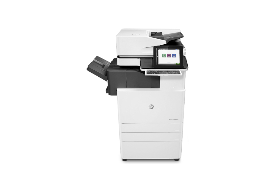 HP Color LaserJet E87650dn