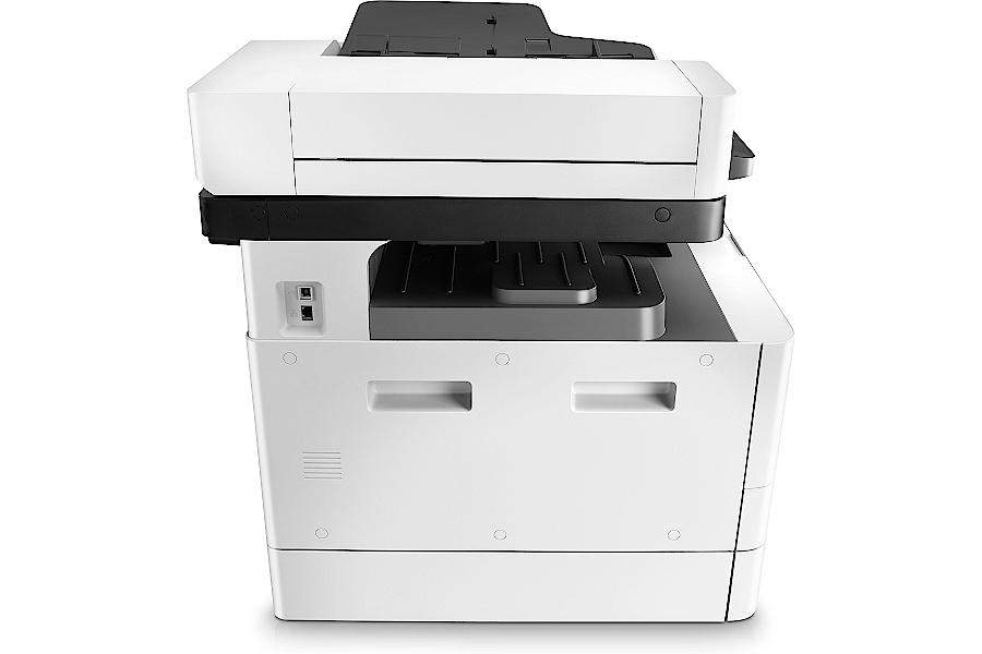 Multifunctional laser monocrom HP LaserJet M436nda