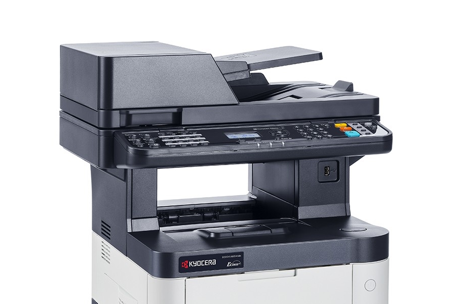 Multifunctional laser monocrom Kyocera Ecosys M3540dn