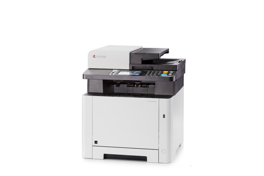 Multifunctional laser color Kyocera Ecosys M5526cdw