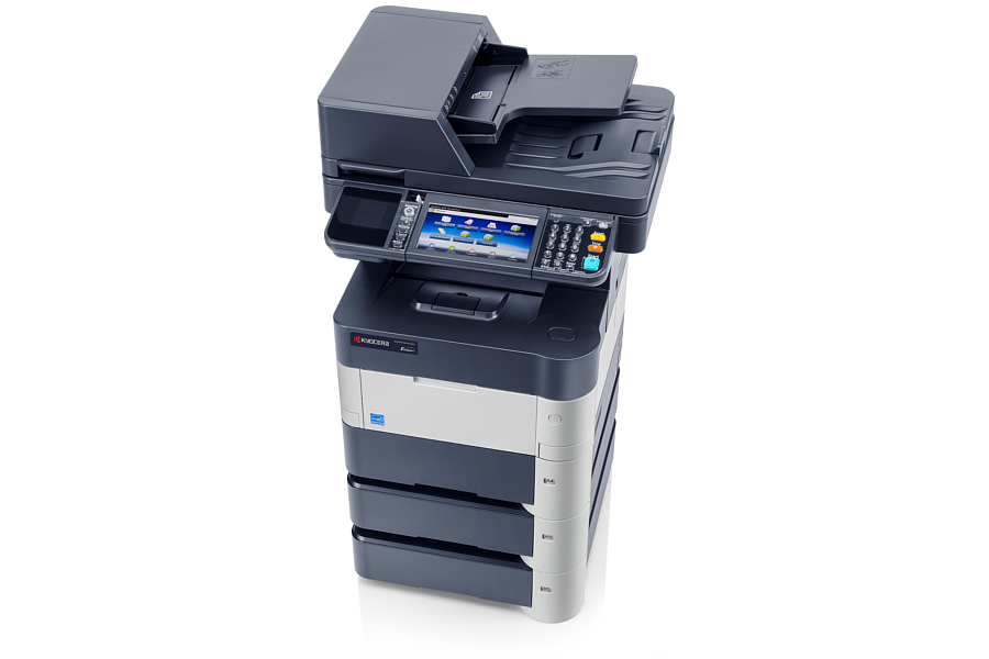 Multifunctional laser monocrom Kyocera Ecosys M3550idn