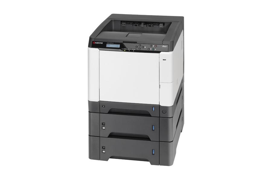 Imprimanta laser Kyocera Ecosys P6021cdn