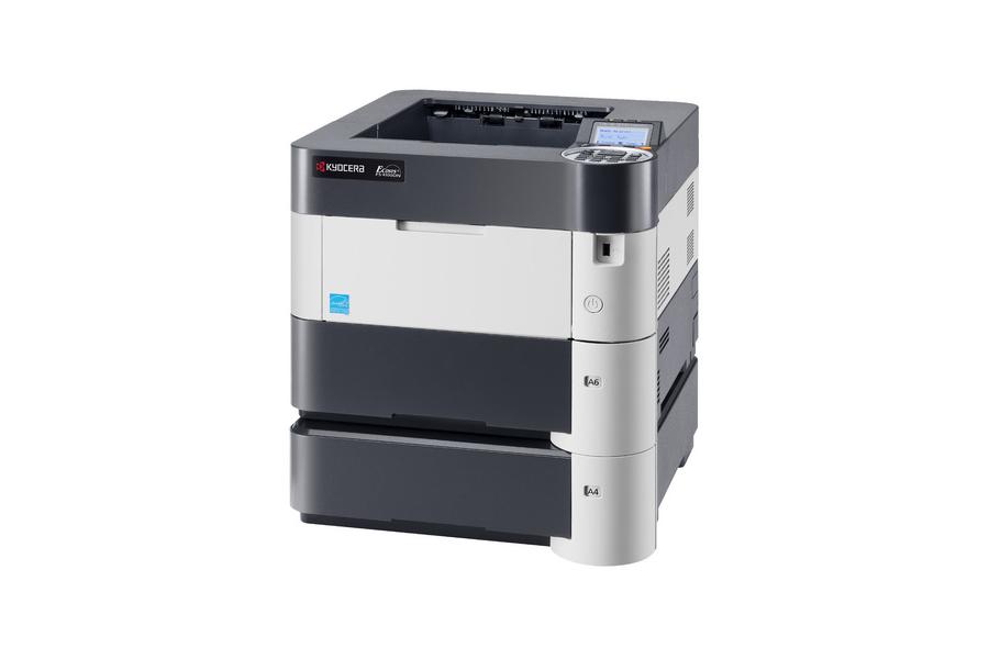 Imprimanta laser Kyocera FS4100dn