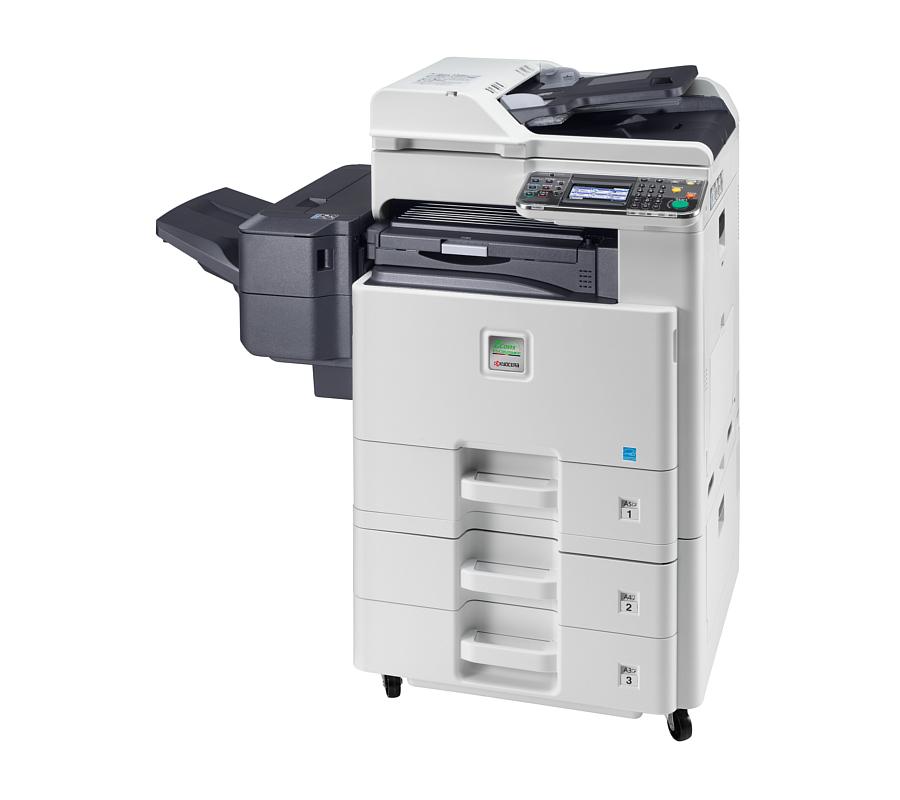 Multifunctional laser monocrom Kyocera FS - C8525MFP