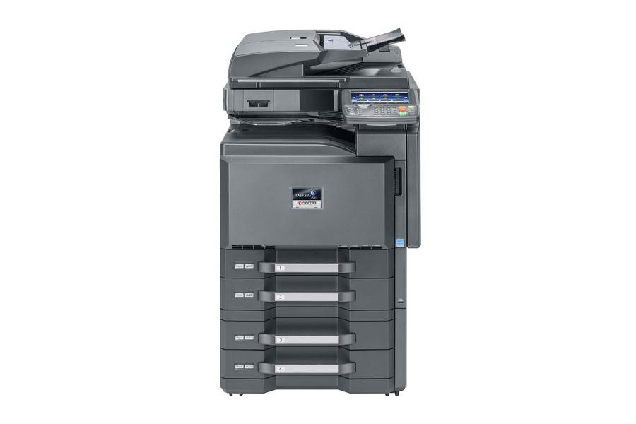 Multifunctional laser monocrom Kyocera TASKalfa 5501i