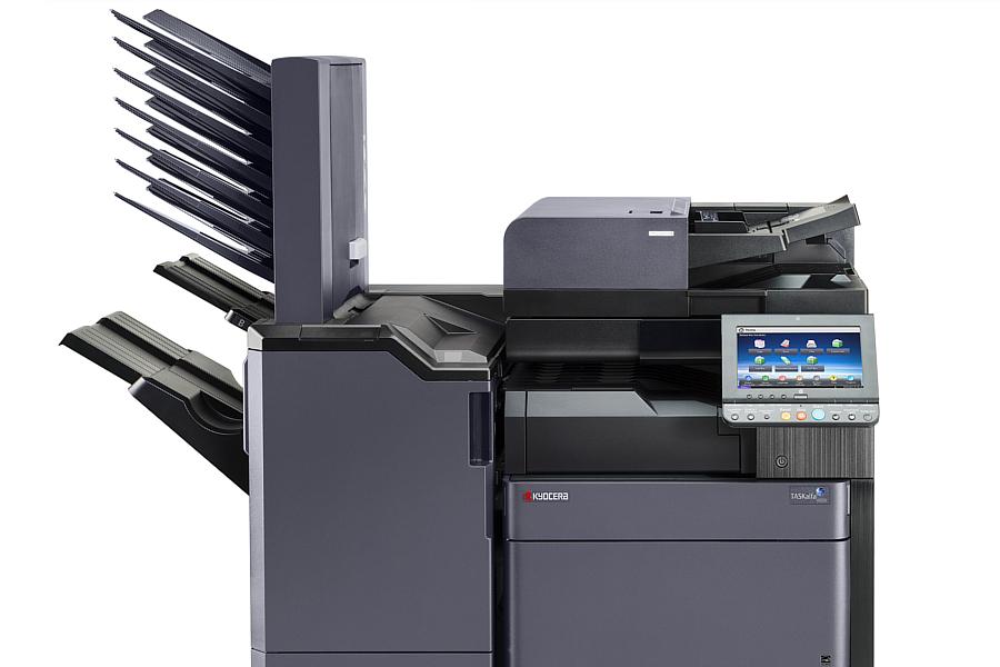 Multifunctional A3 laser monocrom Kyocera TASKalfa 6002i