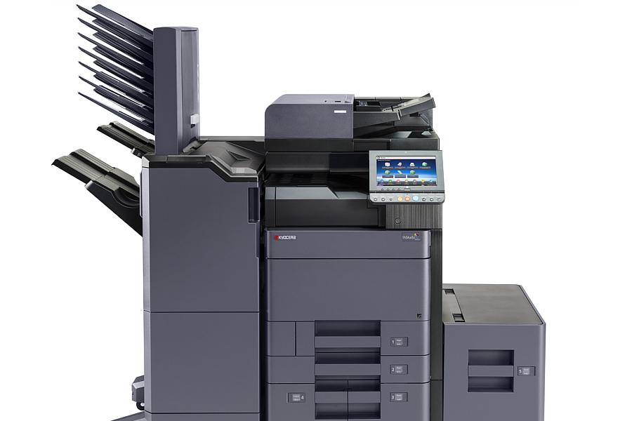 Multifunctional laser A3 color Kyocera TASKalfa 6052ci