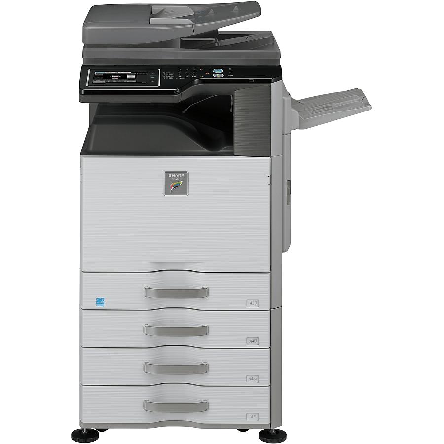 Multifunctional laser Sharp mx-3114n
