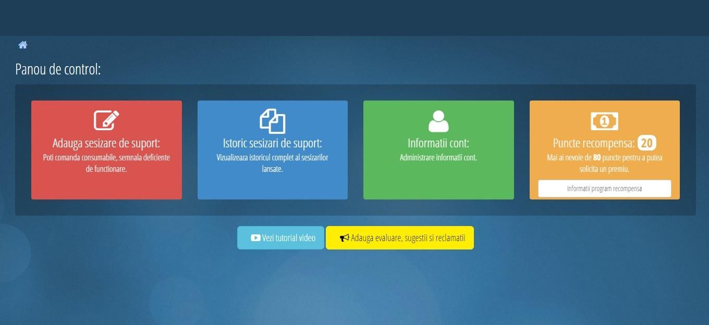 Solutii software suport tehnic e-Helpdesk prin Romsystem.ro
