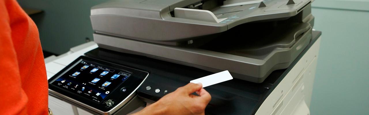 Solutii software pentru managementul documentelor si al echipamentelor de imprimare Sharp Kayleight prin Romsystem.ro